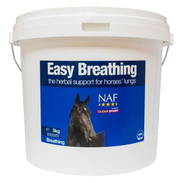 Easy Breathing 3 kilo