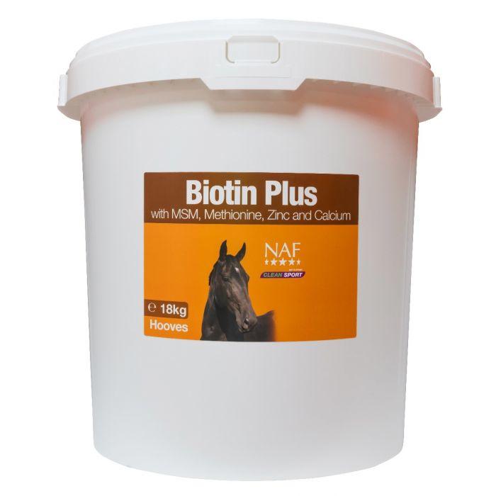 Biotin Plus 18 kilo