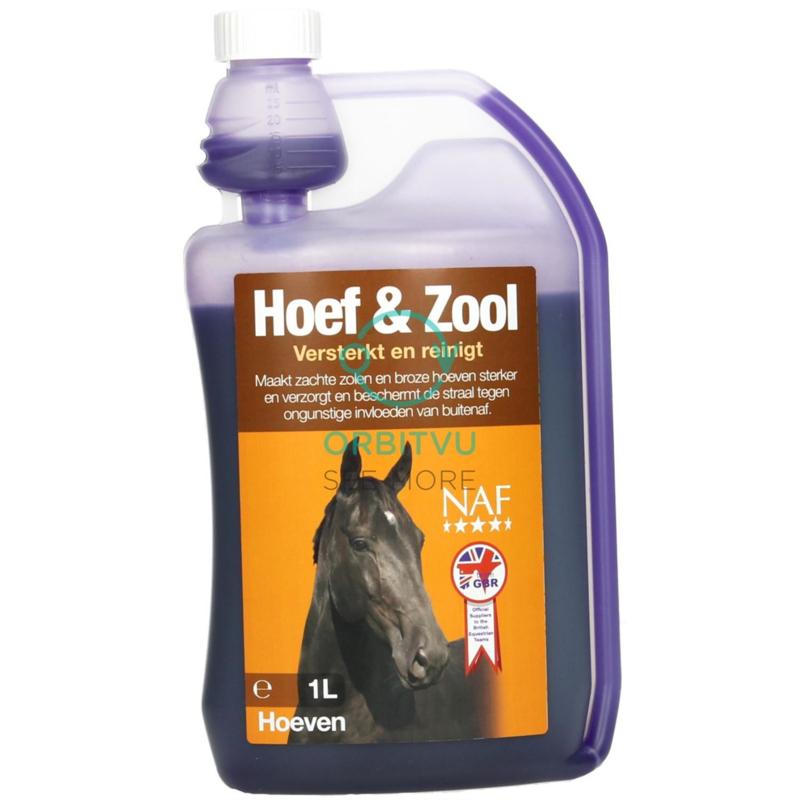 Hoef & Zool