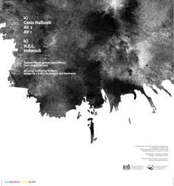 """Knalpot - serious outtakes - 12"""" vinyl"""