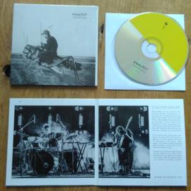 Knalpot – Dierendag - CD