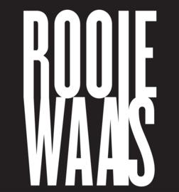 Rooie Waas - Rooie Waas - CD