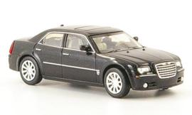 H0 | Ricko 38362 - Chrysler 300C HEMI SRT8, black metallic, 2005