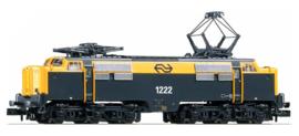 N | Piko 40462 - NS, Elektrische locomotief 1222