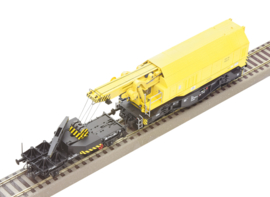 H0 | Roco 73035 - Digitale spoorwegkraan, DB (DC sound)