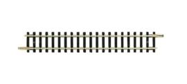 N | Fleischmann 22203 - Rechte rail (standaard) lengte 104,2 mm