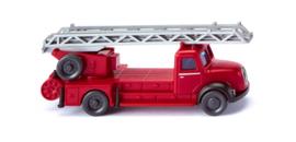 N | Wiking 096239 - Magirus DL 25h brandweer