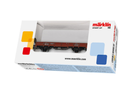 H0 | Märklin Start up 4423 - Lageboordwagen