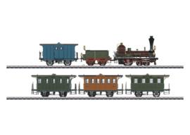 H0 | Märklin 26472 - Historische reizigerstrein (AC)