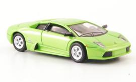 H0 | Ricko 38604 - Lamborghini Murcielago, light green metallic, 2001