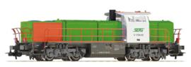 H0 | Piko 59419 - SETG, Diesel locomotive V1700.02 (DC)
