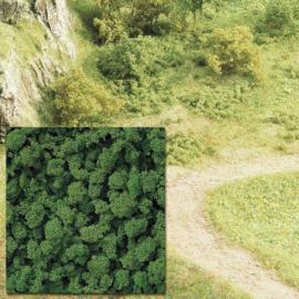 H0/N/Z | Busch 7362 - Schuimvlokken  middelgroen