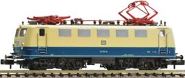N | Fleischmann 732801 - DB, Elektrische locomotief BR 141