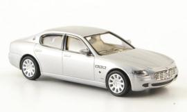 H0 | Ricko 38406 - Maserati Quattroporte, silver, 2003