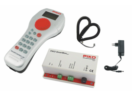 H0 | Piko 59025 - Startset NS Hondekop (DC digitaal)
