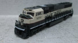 N | Kato 176-6301 - EMD SD70MAC / BNSF 9776*