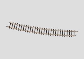 Z | Märklin 8591 - Curved Track.