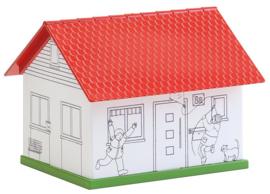H0 | Faller 150191 - BASIC Paintable house