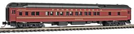 N   Micro Trains 99300055 - Pullman Heavyweight 12-1 Sleeper 3-Car Runner Pack