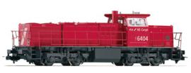 H0   Piko 59829 - NS, Diesellocomotief 6404 (AC digitaal)