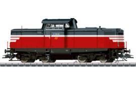 H0 | Märklin 37174 - SerFer, Diesellocomotief serie V 142