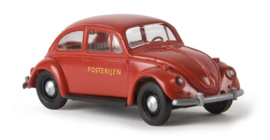 "H0 | Brekina 25037 - VW Kever ""Posterijen"" (NL),"