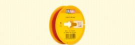 Brawa 3152 - Draad, 0,14 mm², 25mtr, rood