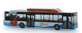 H0 | Rietze 72737 -  MAN Lion's City CNG Qbuzz Friesland (NL)
