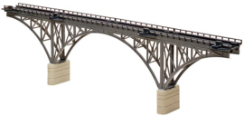 N | Faller 222581 - Steel arch bridge