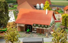 H0 | Faller 191744 - Grote boerderij woning