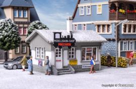 H0 | Vollmer 42418 - Modelbouw winkel