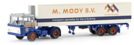 "H0 | Brekina 85256 - DAF FT 2600 ""Mooy BV"""