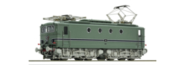 H0 | Roco 78365 - NS, Electric locomotive 1101 (AC digitaal)