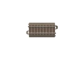 H0 | Trix 62071 - Rechte rail, L=70.8mm