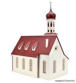 H0 | Vollmer 43709 - Kerk St. Andrä