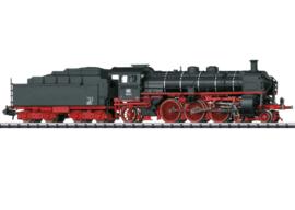 N   Minitrix 16188 -DB, Stoomlocomotief serie 18.6 (Sound)
