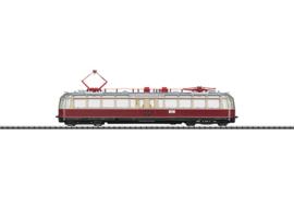 H0 | Trix 22192 - DB BR ET91, Powered Observation Rail Car. (DC sound)