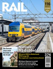Railmagazine 374
