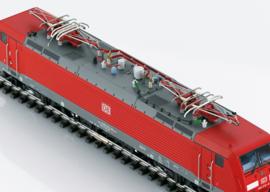 H0 | Märklin 39866 - DB AG, Elektrische locomotief serie 189