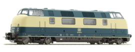 H0 | Piko 59704 - DB, Diesel locomotive BR220 (DC)