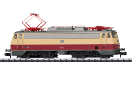 N | Minitrix 16100 - DB, Elektrische locomotief serie 112 (digitaal sound)