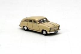 H0 | NEO 87237 - 1952-1955 Borgward Hansa 2400 - Beige