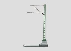 H0 | Märklin 74101 - Lijnmast (5 stuks)