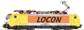 H0 | Piko 57850 - LOCON, Elektrische locomotief BR 189 (AC digitaal)