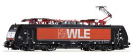 H0   Piko 57963 - MRCE/WLE, Elektrische locomotief serie 189 (DC)