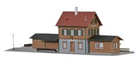 N | Kibri 37704 - Station Unterlenningen