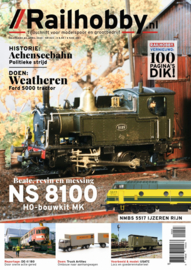 Railhobby 423 April 2020