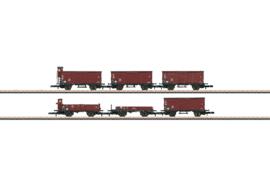 Z | Märklin 86601 - Set goederenwagens