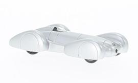 H0 | BoS-Models 87320 - Mercedes W154 Rekordwagen, zilver, 1939