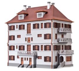 N | Kibri 37170 - Apartment complex